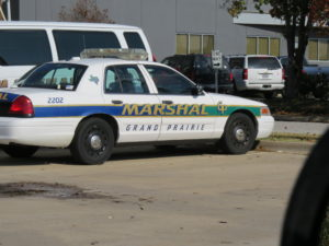 Grand Prairie Criminal Defense Lawyer