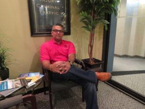 Grapevine Criminal Defense Lawyer