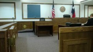 Rockwall Criminal Defense Lawyer