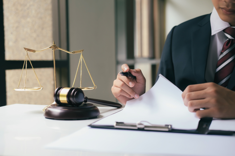 Lawyers That Assist With Suspended Driver Licenses in Collin County